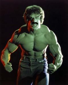 Hulk Gordon