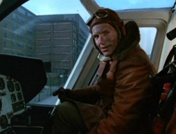 """If you can fly a Sopwith Camel, you can fly anything,"" is acknowledged by some as the greatest line in cinema history."