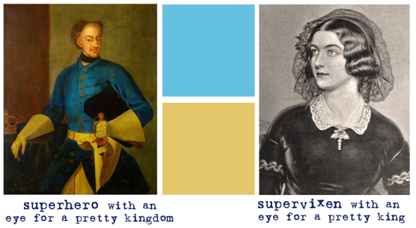 Charles XII vs Lola