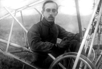 Santos in plane